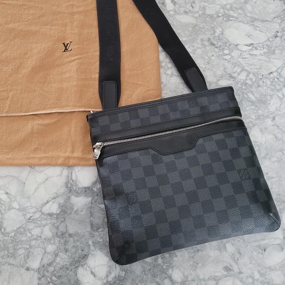 LV Thomas Messenger Bag